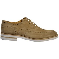 Chaussures Homme Derbies Henry Lobb 852 Multicolore