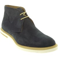 Chaussures Homme Boots Henry Lobb 853 Multicolore
