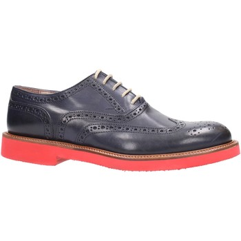 Chaussures Homme Derbies Henry Lobb 051 Multicolore