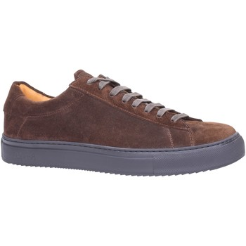 Chaussures Homme Baskets basses Berwick 1707 501 Multicolore