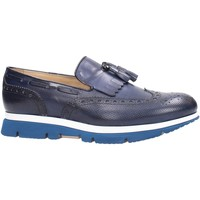 Chaussures Homme Mocassins Henry Lobb RUN Multicolore
