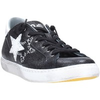 Chaussures Homme Baskets basses 2 Stars 2009 Multicolore