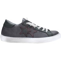 Chaussures Homme Baskets basses 2 Stars 2010 Multicolore