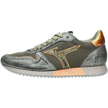 Chaussures Homme Baskets basses Mizuno 181085 Multicolore