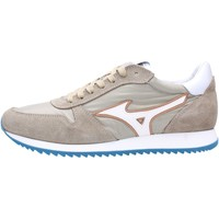 Chaussures Homme Baskets basses Mizuno 196350 Multicolore