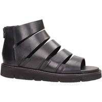 Chaussures Femme Sandales et Nu-pieds Strategia 4265 Multicolore