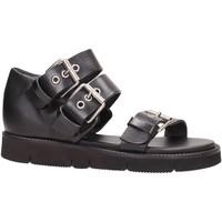 Chaussures Femme Sandales et Nu-pieds Strategia 4252 Multicolore