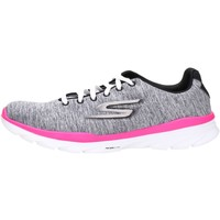 Chaussures Femme Baskets basses Skechers 14086 Multicolore