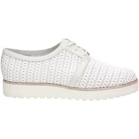 Chaussures Femme Derbies What For 030 Multicolore