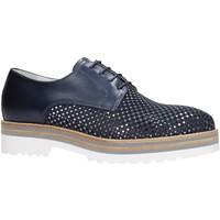 Chaussures Femme Derbies Nero Giardini 805223D Multicolore