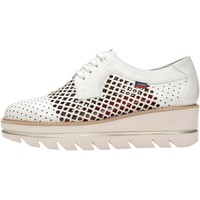 Chaussures Femme Derbies CallagHan 14806 Multicolore