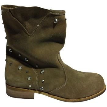 Henry Lobb Femme Boots  602