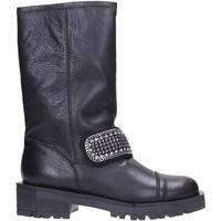 Chaussures Femme Bottes ville Jeannot 70241 Multicolore