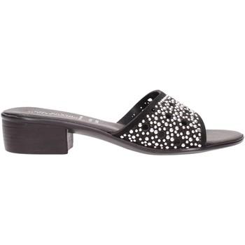 Chaussures Femme Claquettes Il Ciabattino Del Borgo 2457 Multicolore