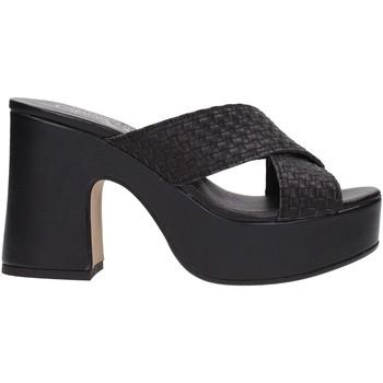 Chaussures Femme Mules David Haron 02 INR F18S Multicolore
