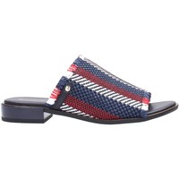 Chaussures Femme Mules Tommy Hilfiger FW0FW03947 Multicolore
