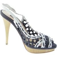 Chaussures Femme Sandales et Nu-pieds D'ambra 14000 Multicolore