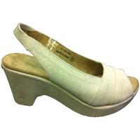 Chaussures Femme Sandales et Nu-pieds Docksteps DSE102117 Multicolore
