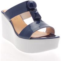 Chaussures Femme Sandales et Nu-pieds Enrique De La Renta 100 Multicolore