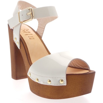 Chaussures Femme Sandales et Nu-pieds Enrique De La Renta 264 Multicolore