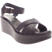 Chaussures Femme Sandales et Nu-pieds Geste E608 Multicolore
