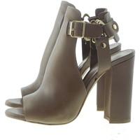 Chaussures Femme Sandales et Nu-pieds Salvador Ribes 223 Multicolore