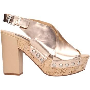 Chaussures Femme Sandales et Nu-pieds Janet&Janet 37401 Multicolore