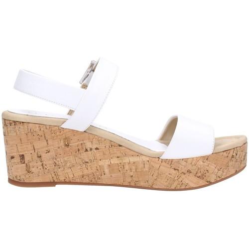 KIBON  Unisa  sandales et nu-pieds  femme  multicolore