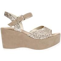 Chaussures Femme Sandales et Nu-pieds Elisa Conte 220F3C Multicolore