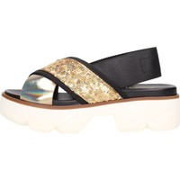 Chaussures Femme Sandales et Nu-pieds Jeannot 39068 Multicolore