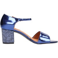 Chaussures Femme Sandales et Nu-pieds What For 169 Multicolore