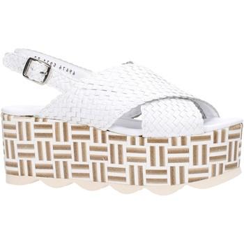 Chaussures Femme Sandales et Nu-pieds Pon´s Quintana 5971 Multicolore