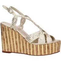 Chaussures Femme Sandales et Nu-pieds Pon´s Quintana 6019 Multicolore