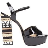Chaussures Femme Sandales et Nu-pieds Vicenza 287001 VICCINI Multicolore
