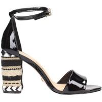 Chaussures Femme Sandales et Nu-pieds Vicenza 277001 ISTAMBUL Multicolore