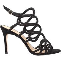 Chaussures Femme Sandales et Nu-pieds Vicenza 235012 PARIS Multicolore