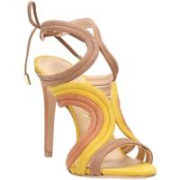 Chaussures Femme Sandales et Nu-pieds Vicenza 234003 ORIENTE Multicolore