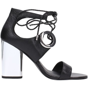 Chaussures Femme Sandales et Nu-pieds What For 004 Multicolore