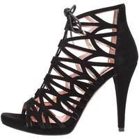 Chaussures Femme Sandales et Nu-pieds Albano 1157 Multicolore