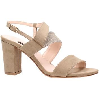 Chaussures Femme Sandales et Nu-pieds L'amour 700 Multicolore