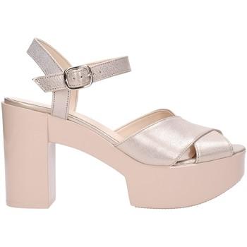 Chaussures Femme Sandales et Nu-pieds Jeannot 42062 Multicolore