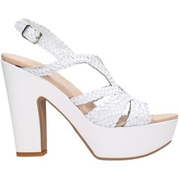Chaussures Femme Sandales et Nu-pieds David Haron TRECCIA4TS Multicolore