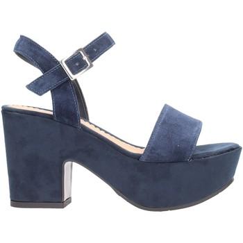Chaussures Femme Sandales et Nu-pieds David Haron P05F4C Multicolore