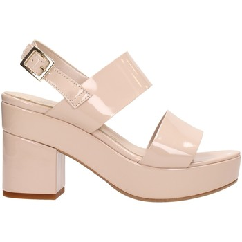 Chaussures Femme Sandales et Nu-pieds David Haron 91V Multicolore