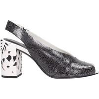 Chaussures Femme Sandales et Nu-pieds What For PS18WF080 Multicolore