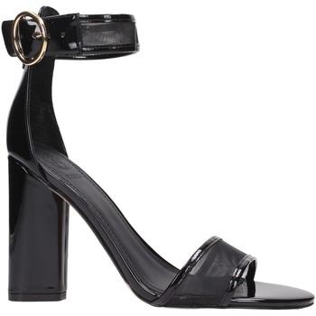 Sandales Guess - Sandalo black FLAH42FAB03