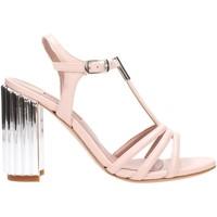 Chaussures Femme Sandales et Nu-pieds Albano 2588 Multicolore