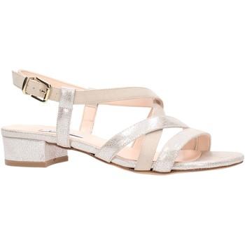 Chaussures Femme Sandales et Nu-pieds L'amour 129 Multicolore
