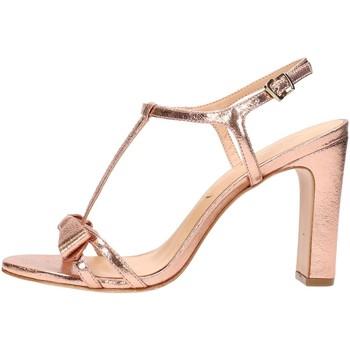 Chaussures Femme Sandales et Nu-pieds Vicenza 410008 PARIS Multicolore