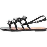 Chaussures Femme Sandales et Nu-pieds Vicenza 229067 ANGOLA Multicolore